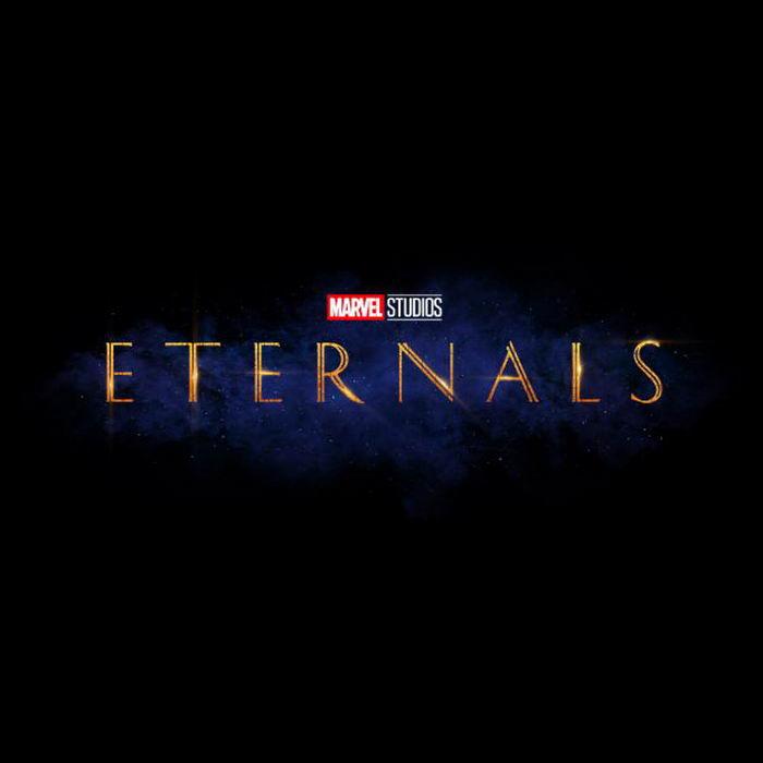 ดูหนังออนไลน์ฟรี The Eternals (2021)