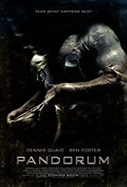 ดูหนังออนไลน์ Pandorum (2009)  แพนดอรัม ลอกชีพ